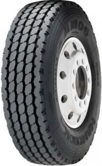 Hankook AM06 M+S
