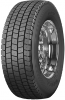 Debica DRD M+S - Made by Goodyear